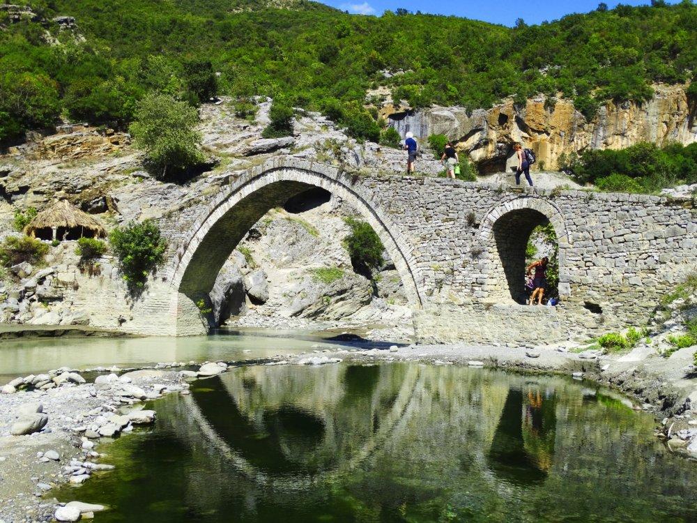 #Albanien, Mazedonien – Balkan-Begegnungen Wanderreise entlang der Küste und in die abgeschiedene Bergwelt Südosteuropas http://dlvr.it/RQVKG4pic.twitter.com/G3wHSuOGJk