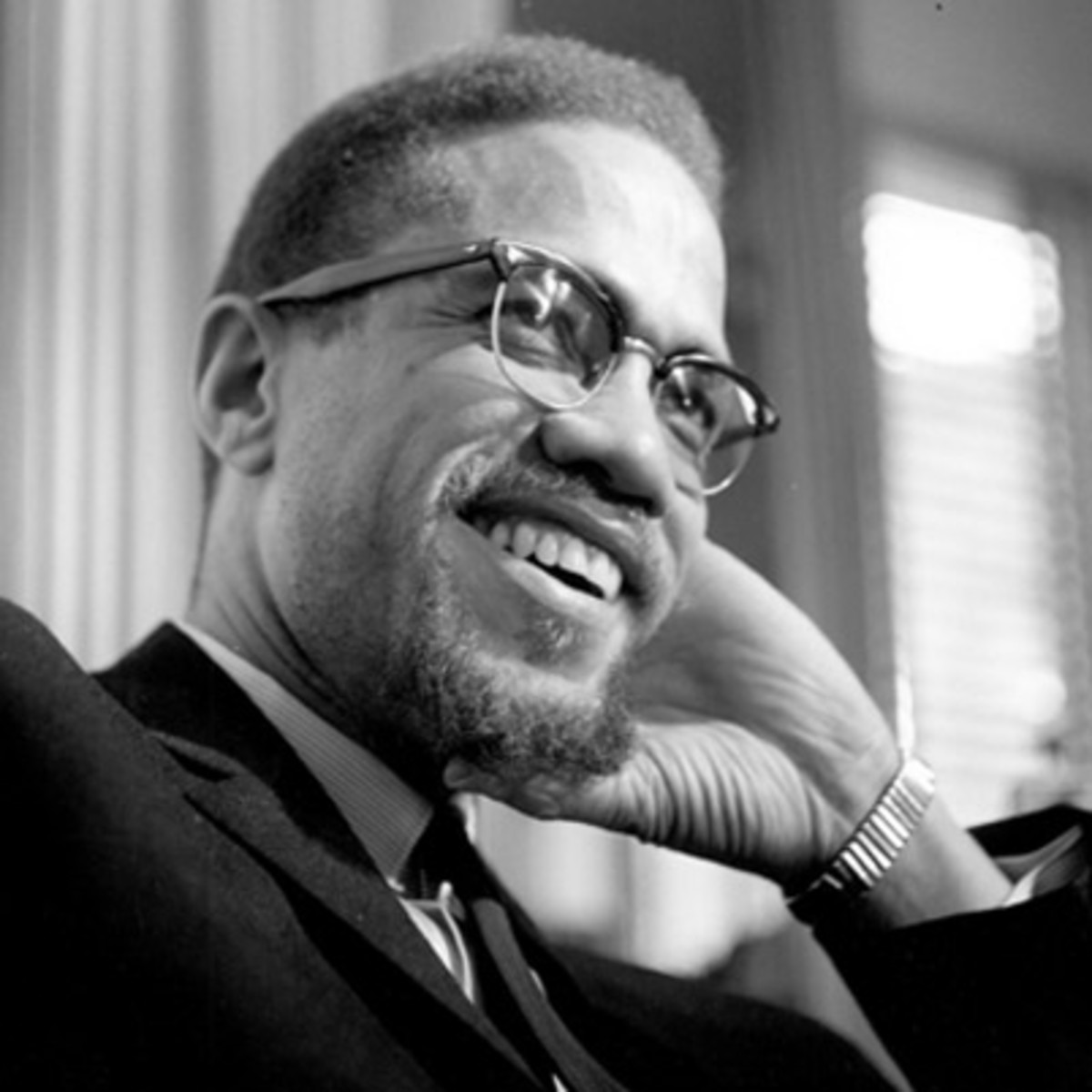 Today is the 55th anniversary of the day #MalcolmX was assassinated.