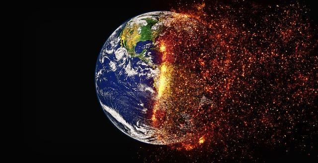 Küresel Isınma Nedir? Küresel ısınma, yaşadığımız yüzyılda kabullenmemiz ve mücadele etmemiz gereken gerçeklerden biridir. Özellikle atmosfere salınan sera gazlarının oluşturduğu sera etkisi denen durum dünyanın daha fazla ısınmasına neden olmakta bu  #k https://teknobilimadami.com/kuresel-isinmaya-karsi-karbonsuz-havalimani/…