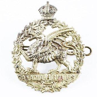 WW1 C.E.F. #198A Canadian 'Buffs' Cap Badge https://auction.auctionnetwork.ca/WW1-C-E-F-198A-Canadian-Buffs-Cap-Badge_i35948934… - Online Auction Friday February 21st, 2020 At 7:00 PM ESt. #Militaria #Collectibles & More!   #Liquidation Auction https://auction.auctionnetwork.ca/Militaria-Collectibles-More-Liquidation-Auction_as63311… #onlineAuction #LiquidationAuction #medals #badges #RCMpic.twitter.com/JhmMZ7fTM3