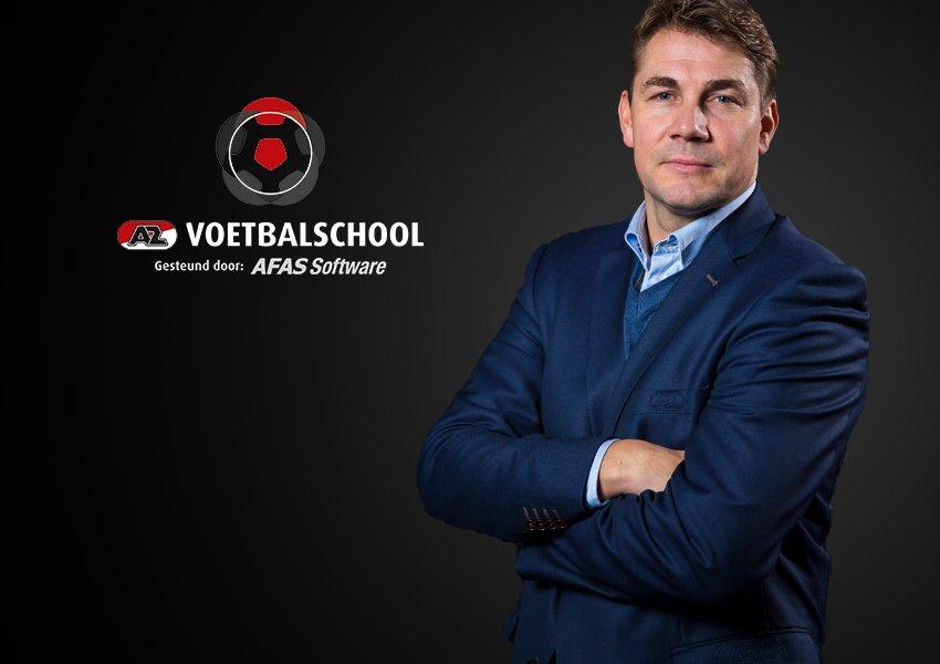 🎙 Max Huiberts trapt 5 maart het AZ Seminar af.  🗣 AZ's Directeur Voetbalzaken deelt in een vraaggesprek inzichten over het thema van de avond.  ℹ Info & inschrijven: https://bit.ly/37PmbQe  #AZSeminar