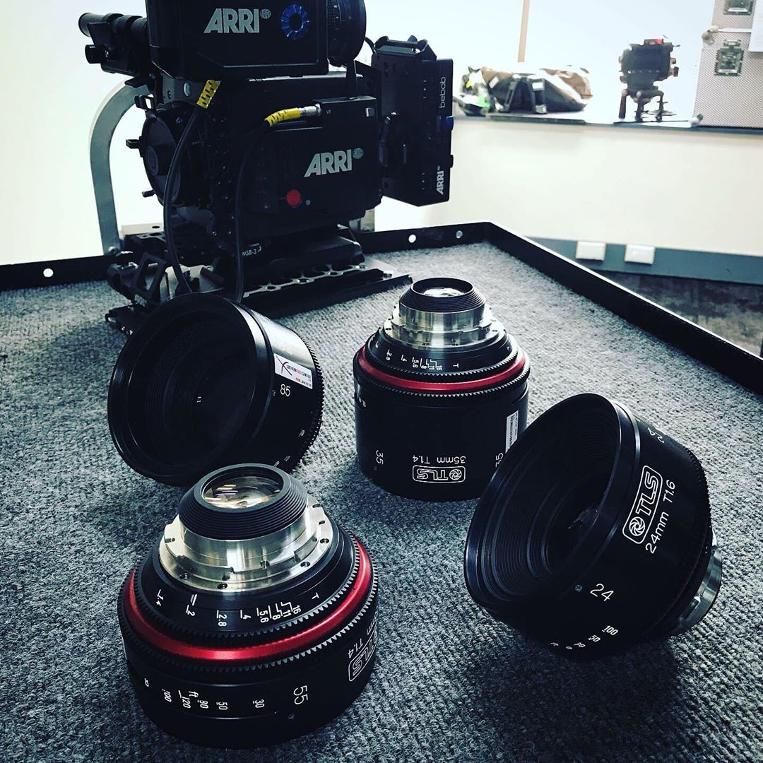 A set of TLS Rehoused Canon K35 lenses over at Southern Cross Cameras in Australia. https://www.truelens.co.uk/canon-k35pic.twitter.com/IGSVV7Z93K