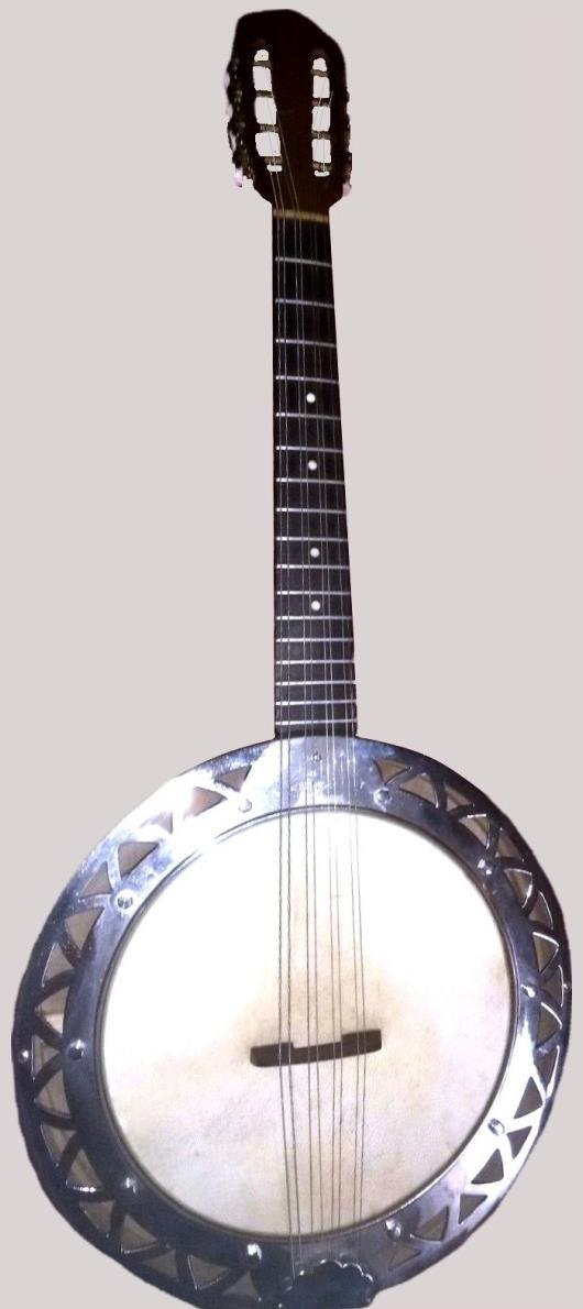 gracia banjo cavaquinho at Ukulele Corner