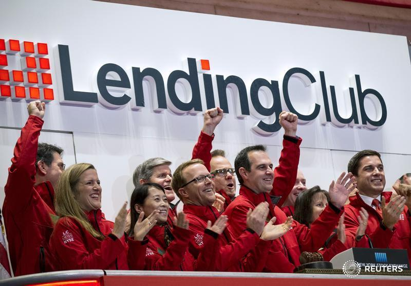 LendingClub's deal for Radius Bancorp shows that bank disruption is stuck in its infancy, writes @AntonyMCurrie. https://bit.ly/32kjQM7