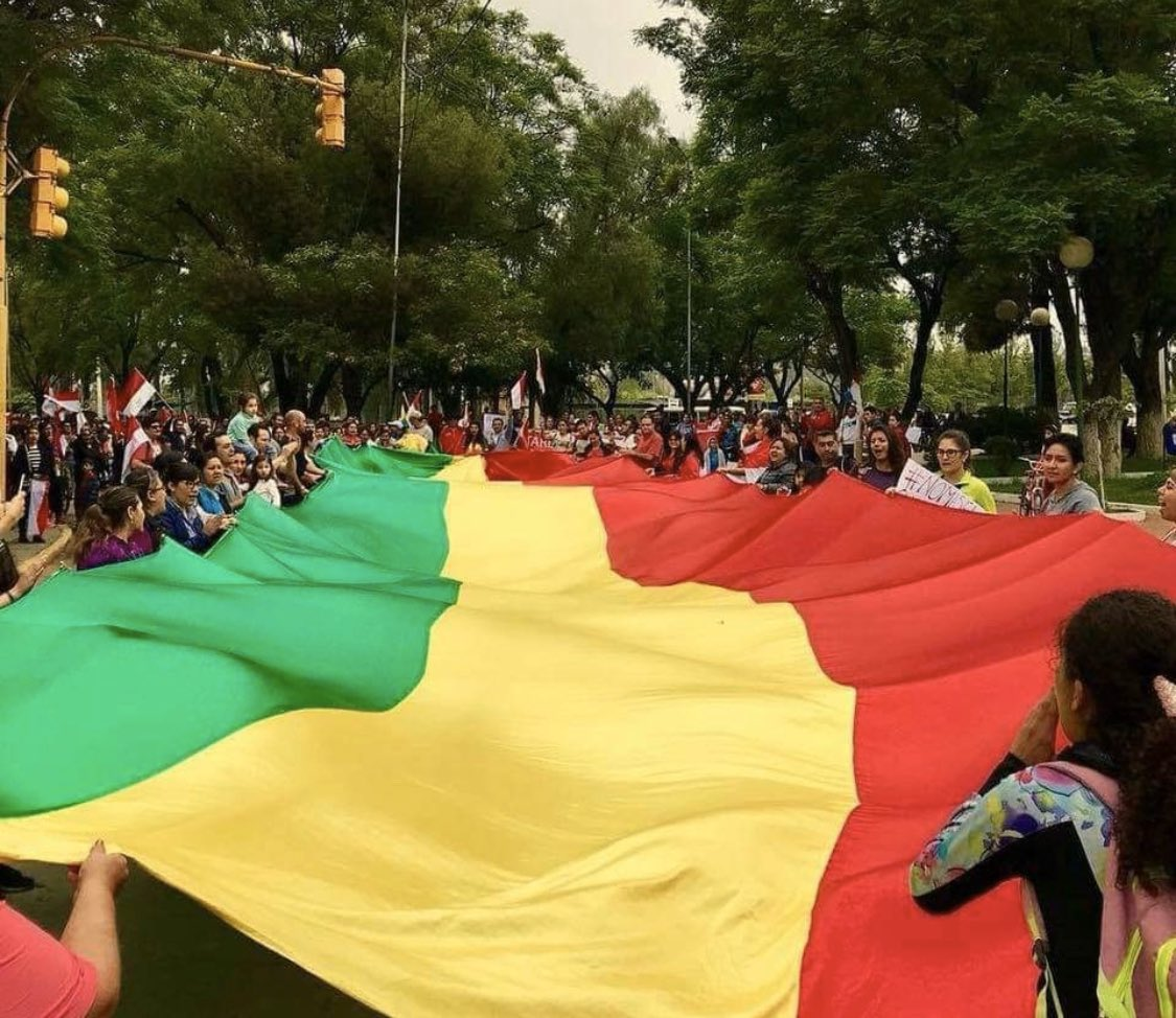 """Today Bolivia is free from the revolution of the 21st century. A path not easy for the true restoration of our nation and an example in LATAM, although """"some"""" countries do not like it, guess what, WE DON'T CARE!! #PititaTwitteraBolivia #pititatwitterainternacional #BoliviaDijoNo <br>http://pic.twitter.com/s8HH6jt2KC"""