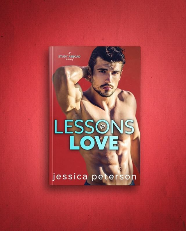 A summer read for the romantics. This tale involves a study abroad student and her sexy Spaniard tutor. Need we say more?  #Swoon! ⁠ ⁠ A standalone book from @JessicaPAuthor Study Abroad series all decked up in red!⁠ ⁠ -⁠ ⁠ #bookstagram #books #indieauthors #independenta…