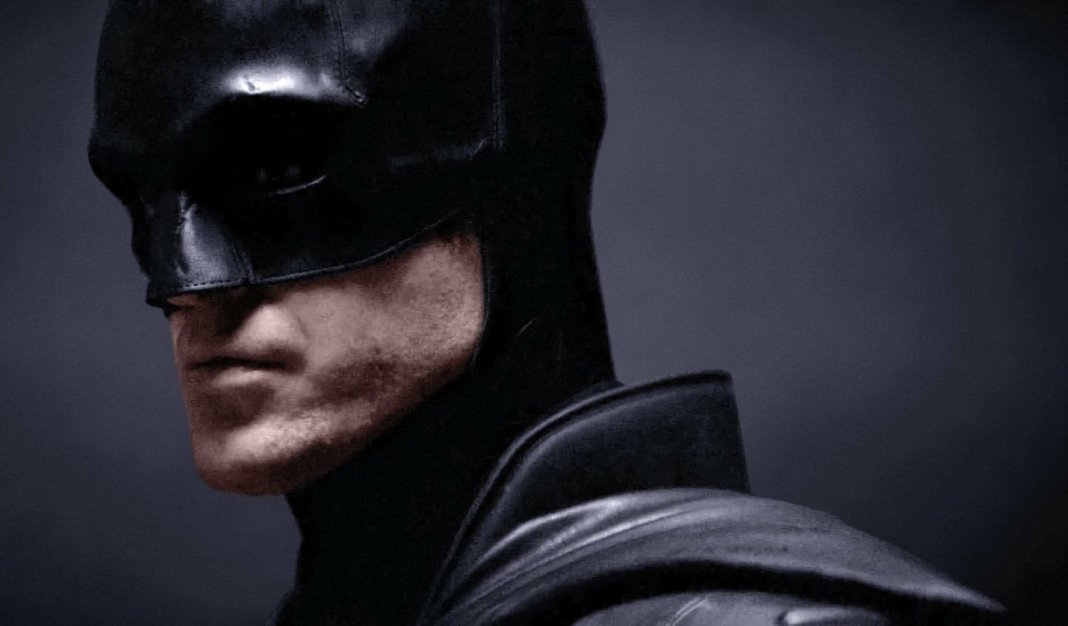 [Noticia] SE FILTRÓ: ASÍ LUCE EL NUEVO TRAJE DE BATMAN POR COMPLETO https://bit.ly/2v6pdCn #thebatmanmovie #batman #robertpattinson #batsuit #battinson #mattreeves #dceu #dcextendeduniverse pic.twitter.com/uNlDZVvc3G