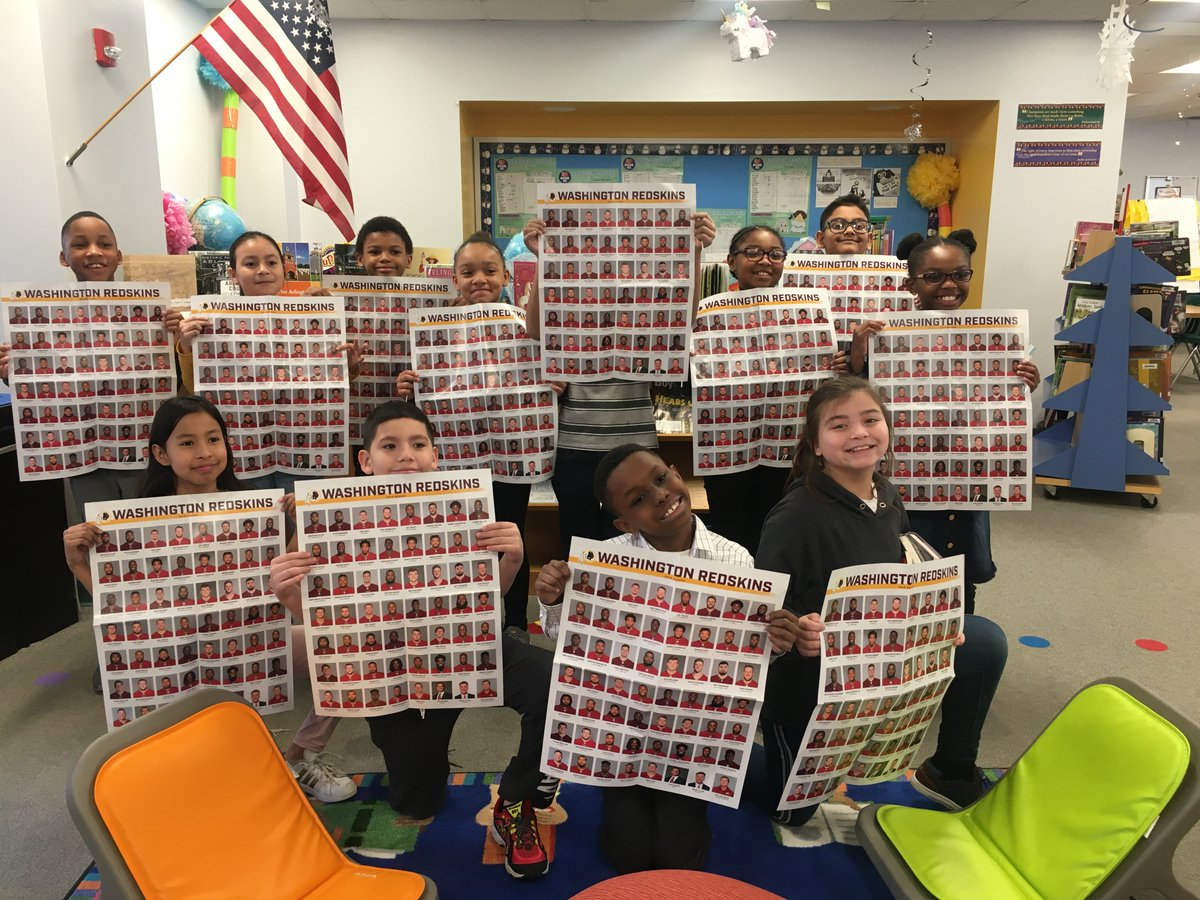 4th-grade students <a target='_blank' href='http://twitter.com/APSDrew'>@APSDrew</a> <a target='_blank' href='http://twitter.com/DrewPTA'>@DrewPTA</a> <a target='_blank' href='http://twitter.com/APSVirginia'>@APSVirginia</a> <a target='_blank' href='http://twitter.com/MrsBlackatDrew'>@MrsBlackatDrew</a> <a target='_blank' href='http://twitter.com/GravesKimberley'>@GravesKimberley</a> <a target='_blank' href='http://twitter.com/APTracyG'>@APTracyG</a> are once again the <a target='_blank' href='http://search.twitter.com/search?q=superbowlreadingchamps'><a target='_blank' href='https://twitter.com/hashtag/superbowlreadingchamps?src=hash'>#superbowlreadingchamps</a></a> of <a target='_blank' href='http://twitter.com/RedskinsCR'>@RedskinsCR</a> they ALWAYS complete the reading assignments <a target='_blank' href='http://search.twitter.com/search?q=apsisawesome'><a target='_blank' href='https://twitter.com/hashtag/apsisawesome?src=hash'>#apsisawesome</a></a> <a target='_blank' href='http://search.twitter.com/search?q=redskinsread'><a target='_blank' href='https://twitter.com/hashtag/redskinsread?src=hash'>#redskinsread</a></a> <a target='_blank' href='https://t.co/XXVkJwhbXY'>https://t.co/XXVkJwhbXY</a>