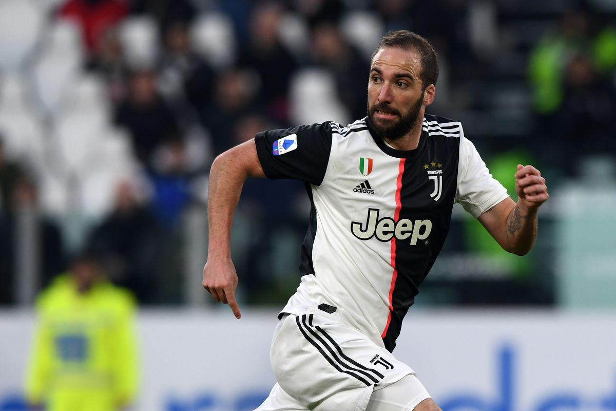 Enligt TMW ska Monaco visa intresse för Gonzalo Higuain, som förväntas lämna Juventus efter säsongen. 32-åringen kan lämna Turin för omkring €30m.  #Higuain #Juventus #Monaco