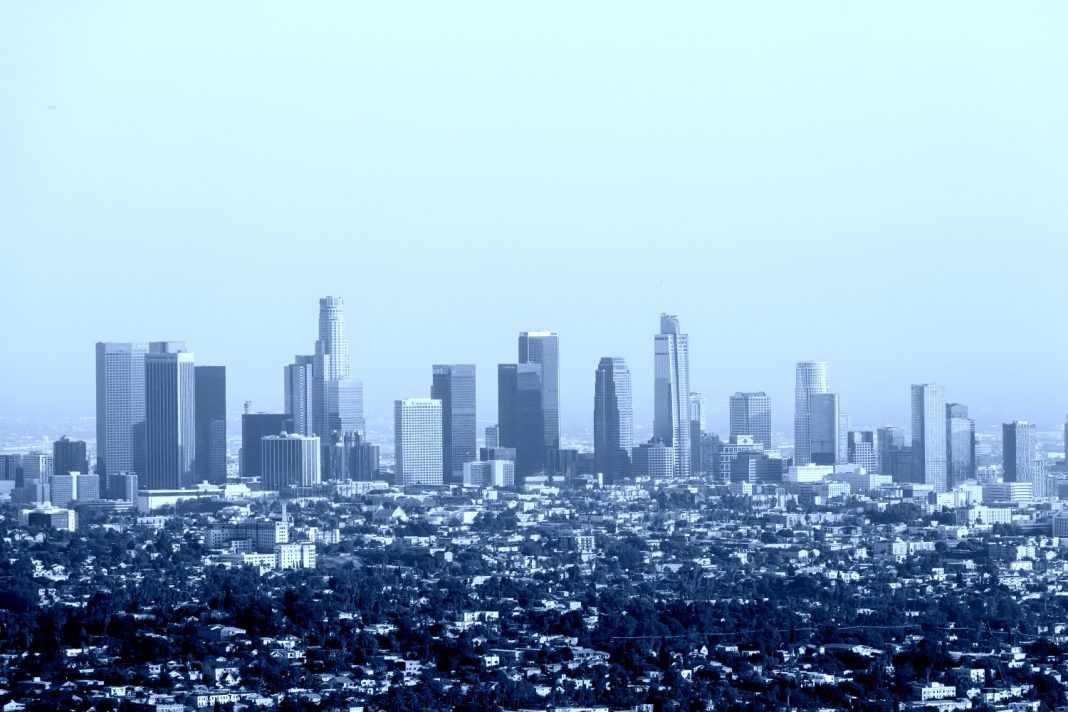 Daily brief: L.A.'s economic growth is slowing buff.ly/2PdzZ0C