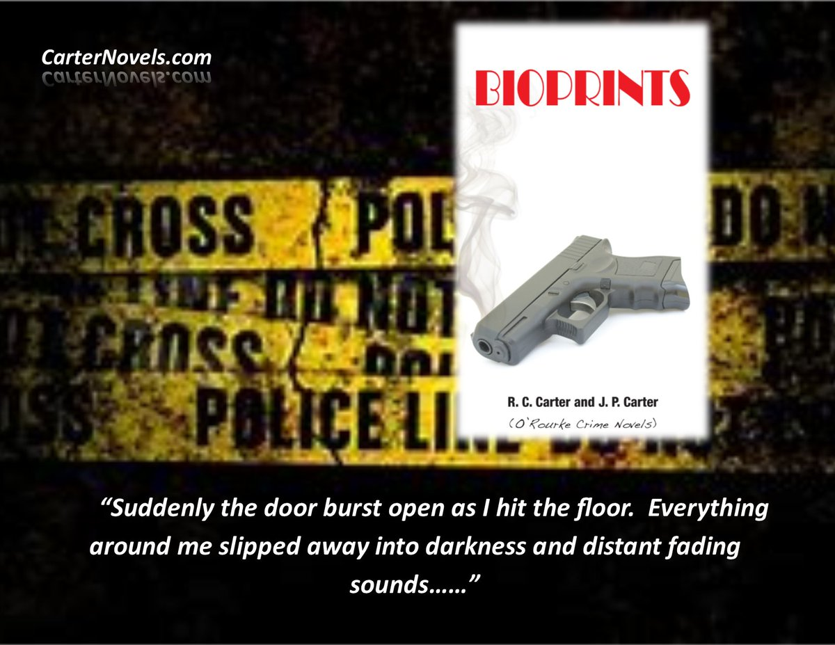 "BIOPRINTS .99 https://buff.ly/2BMSLoI  ""Character and plot development are totally believable...."" - Amazon Review   #Books #IARTG #Kindle #Amazon #ReadIndie #indieauthors #ian1 @INDIEBOOKSOURCE #Authors  @davepperlmutter"