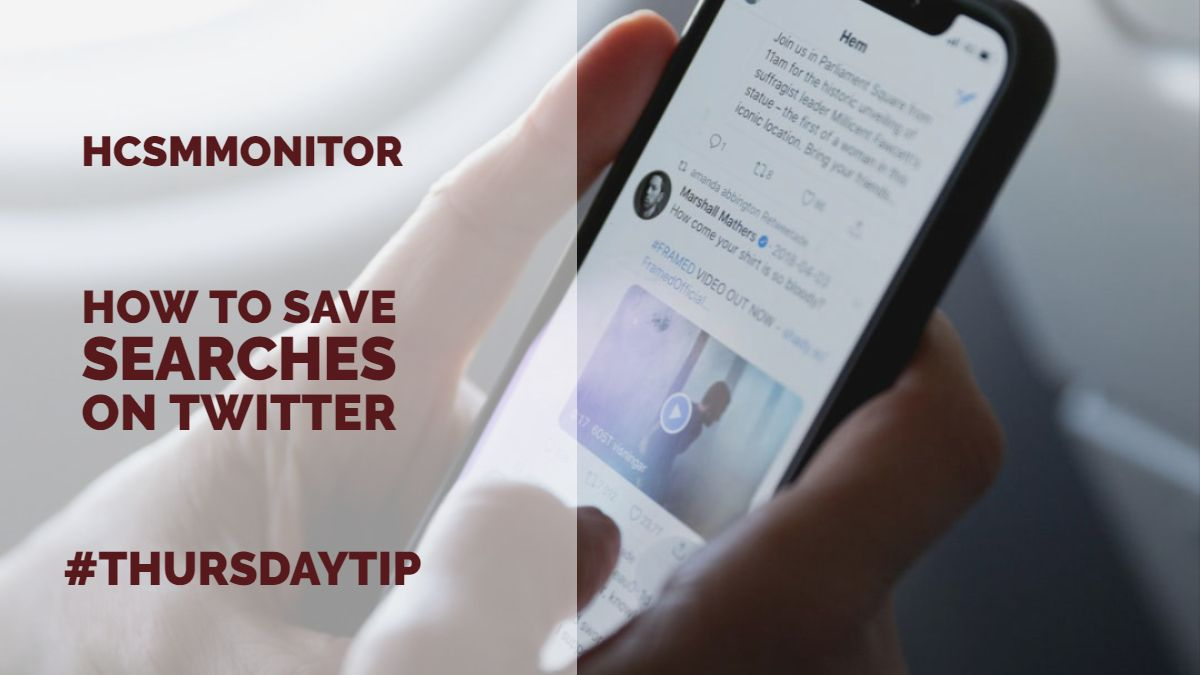 Thanks @ilenealizah for RT How To Save Searches on Twitter https://t.co/ZKaj4lVsmq https://t.co/NONQGY9fou