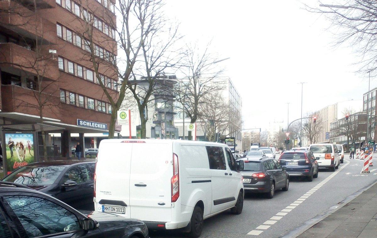 #HamburgWähltKlima