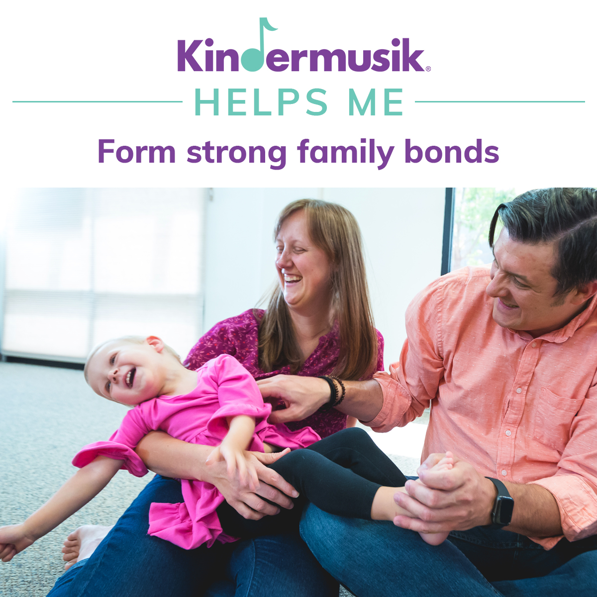 """Bonding is SO important for #earlydevelopment. Trust, imitation, safety, and emotional growth are all part of what goes into the """"bonding"""" element of Kindermusik. #kindermusik #kindermusikhelpswiththat #playtogether #musicmatters #braindevelopment #mommyandme #daddyandme #yycmomspic.twitter.com/2vwG1rm3pF"""