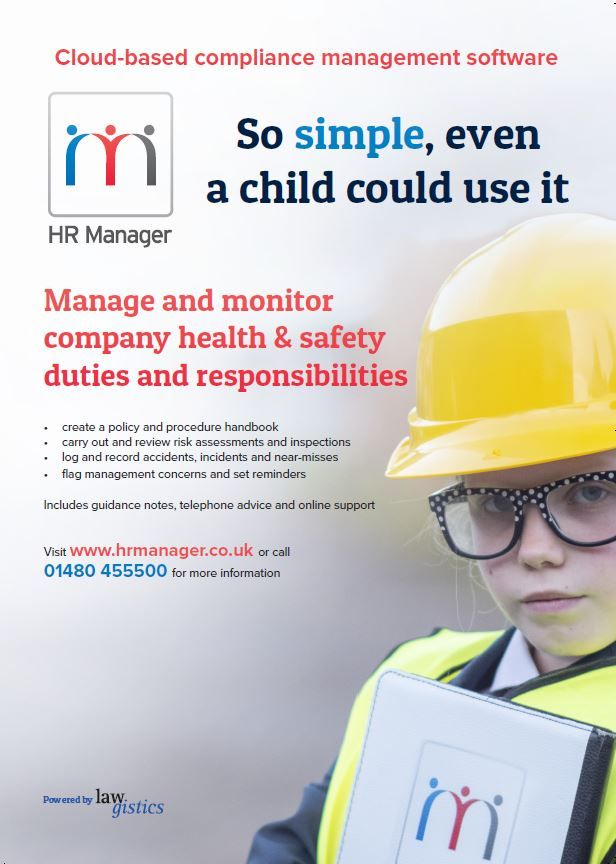 Keep your #HealthAndSafety up to date with our award winning @The_HR_Manager compliance software https://buff.ly/2Ev06Ll  #CarSales  #Automotivepic.twitter.com/JNBZG7UZVx