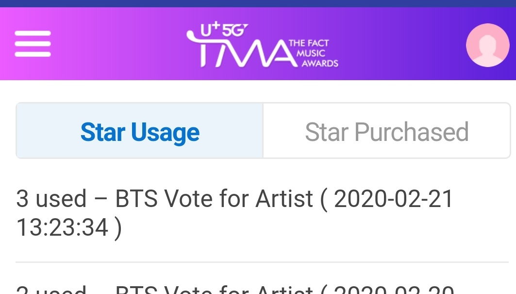 already done   #BoyWithLuv #BestMusicVideo #iHeartAwards  @BTS_twt