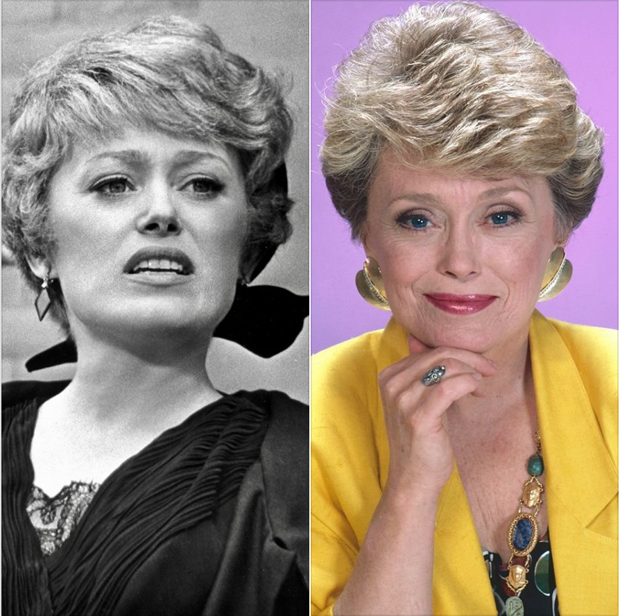 #RueMcClanahan (1934–2010) would have been 86 today.  From ANOTHER WORLD to MAUDE to THE GOLDEN GIRLS and beyond, she was unforgettable!  What's your favorite role? <br>http://pic.twitter.com/lyBxRd3VGY