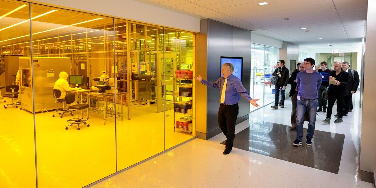 Stepping up quantum computing research at #NationalLabs.  http://bit.ly/2UMvlKu