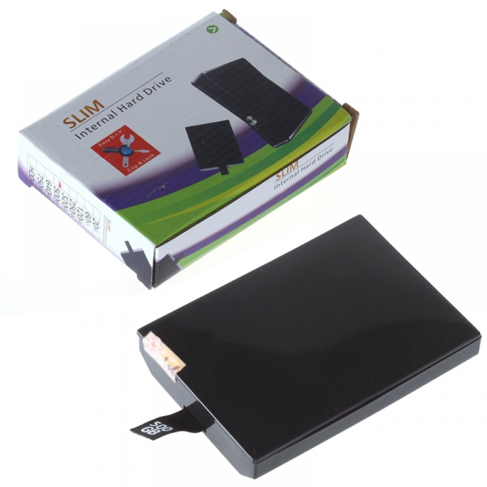 Hard Drive for Xbox 360 Slim Console  Get this deal today See much more here -  #fashion #sport #tech #lifestyle #gifts #fitness #womenintech #contest