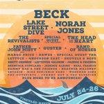 Image for the Tweet beginning: Reminder - tickets for @BeachRoadWknd