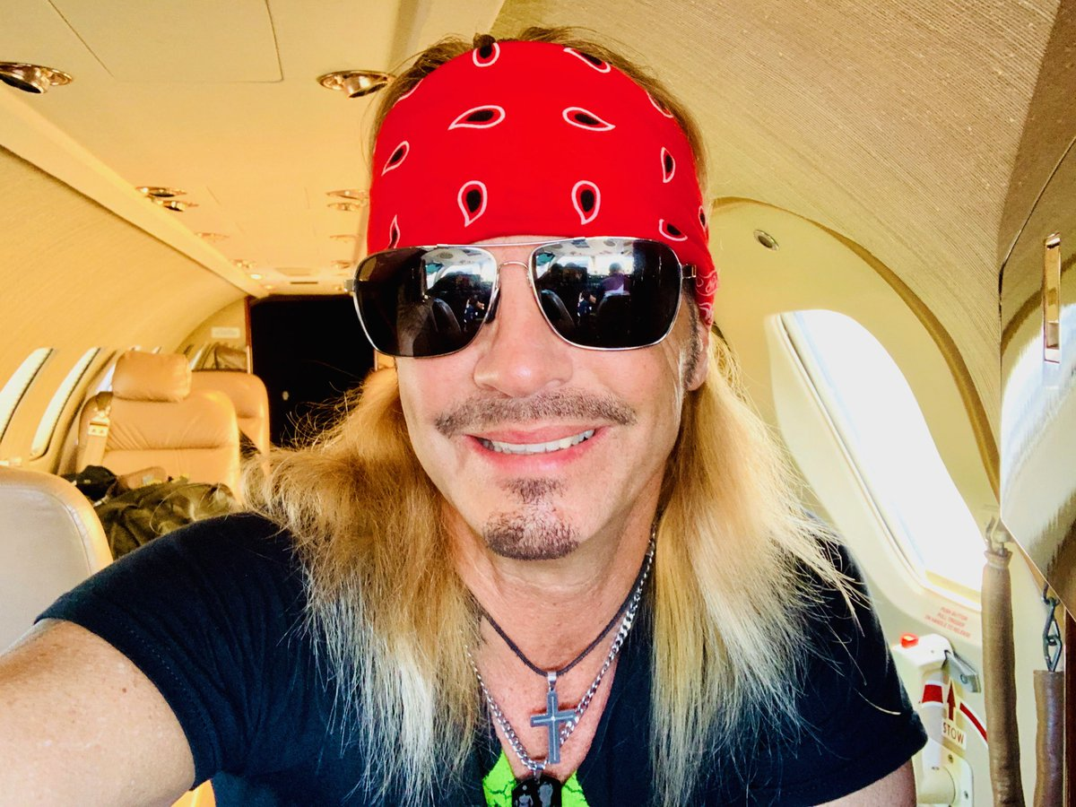 bretmichaels photo