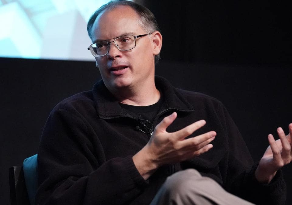 . #epicgames CEO Doesn't Like Loot Boxes or Politics  @EpicGames CEO Tim Sweeney said at this year's #diceawards Summit that loot boxes and politics should be removed from #gaming. What's your stance on politics and loot boxes in games? @EA_DICE