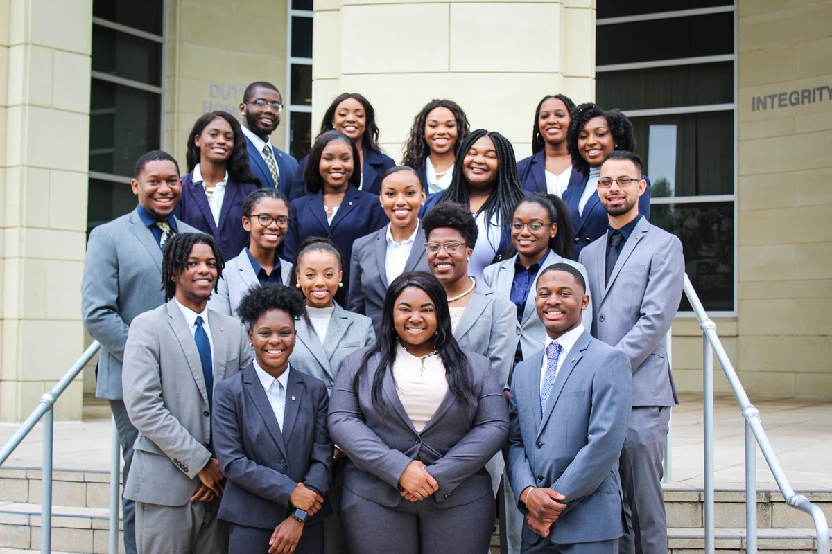 Principled business leaders 💼🙌 - - - #AKPsi #NX #Principled