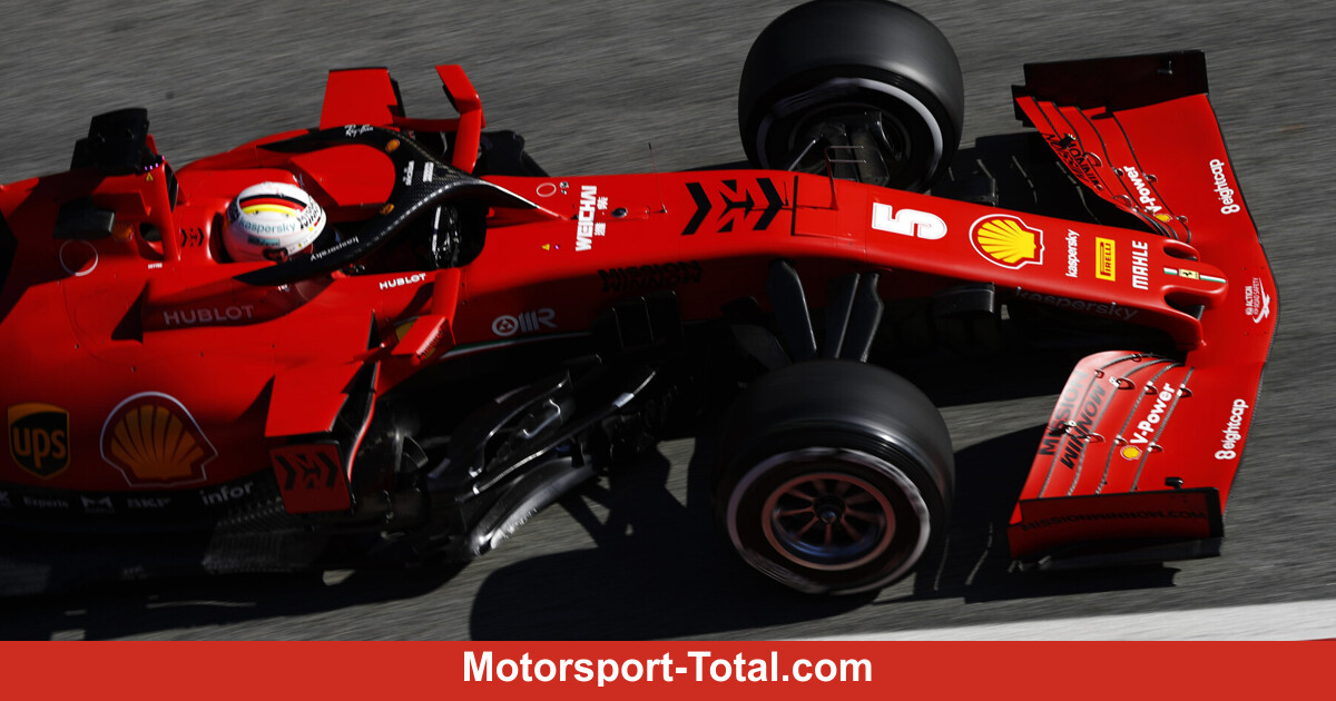 #Ferrari: SF1000 liegt hoffentlich nicht nur Charles #Leclerc #F1 #Vettel #F1TestingMST http://bit.ly/2SOrgEi