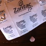 Image for the Tweet beginning: Have you taken Zantac for