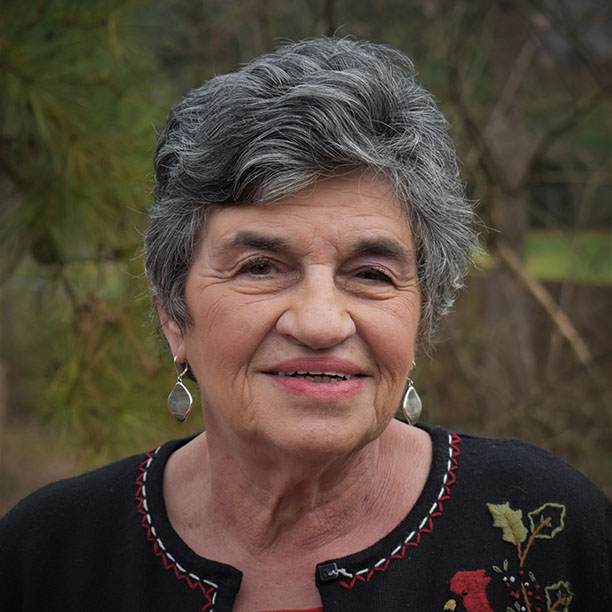 Sonja Dubois survived the Holocaust as a hidden child, taken in by a Dutch family when her own family was deported to Auschwitz.  She will share her story in a free public talk @ETSU on 2/26 at 4pm in Rogers-Stout Hall, room 4 p.m. http://bit.ly/38UJuK8