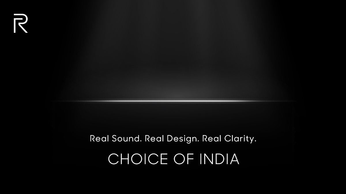 We're soon coming out with something that signifies Real Sound, Real Design & Real Clarity. Why the Choice of India? Because you have helped us create it!  Know more at the launch of #realmeX50Pro at 2:30 PM, 24th Feb. Stay tuned to our official channels. http://bit.ly/2u5ueux