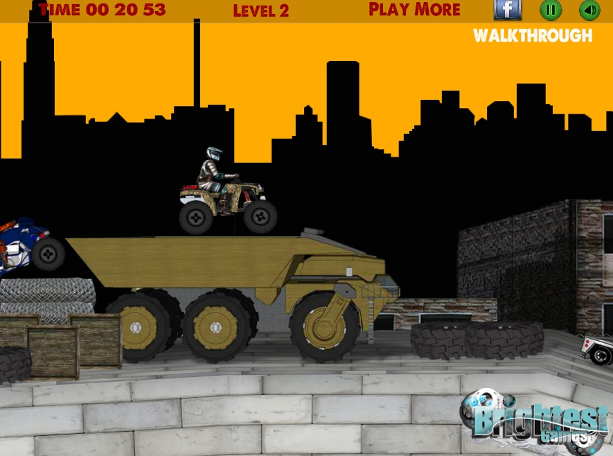 Atv Urban Challenge - https://www.flashgamesempire.net/2020/02/atv-urban-challenge.html … #Racing #Atv #Challenge #Freegames #games #Onlinegames