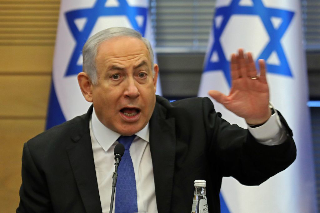 Israel is forcing Iran out of Syria, per Micah Halpern ow.ly/V4lQ50ysJXF