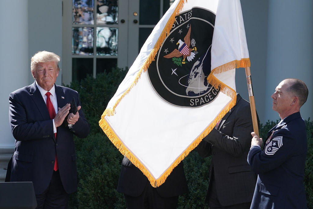 Space Force HQ to be stationed in Colorado Springs ow.ly/daJM50ysJTb