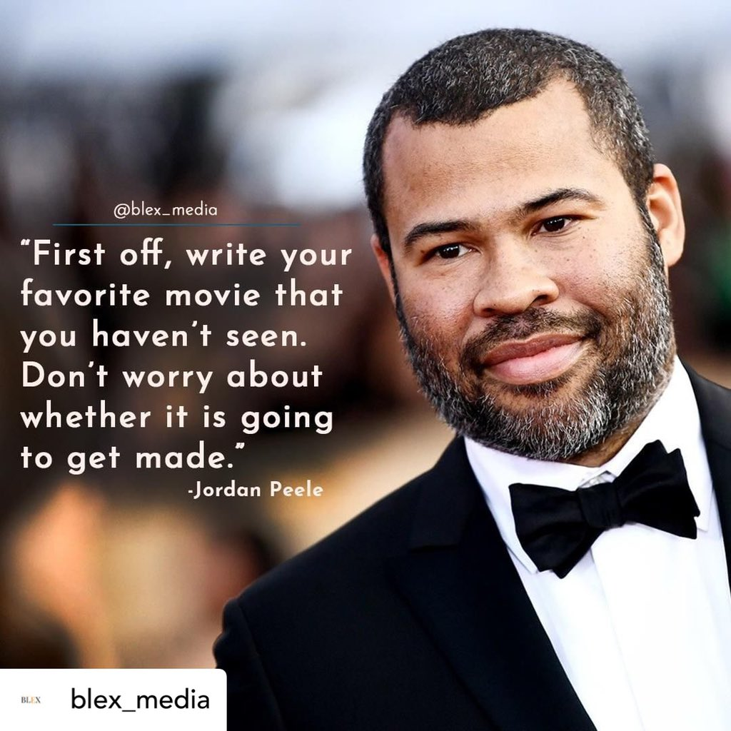#writersofinstagram #writers #authors #authorsofinstagram Posted @withregram • @blex_media Happy birthday to the great visionary, Jordan Peele!⠀ #moviescene #moviescenes #blackfilms #blackcinema #blexmedia #blackactress #blackactor #blexmedia #blex #blacknarrativesmatterpic.twitter.com/vjYNZw0VjG