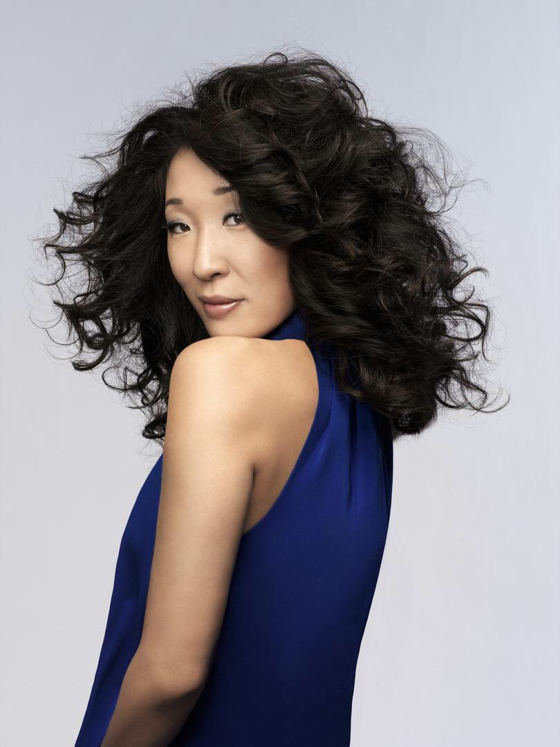 Sandra Oh will star in and executive produce The Chair, a new six-episode dramedy about the Chair of an English department at a major university. Amanda Peet will write and executive produce the series, which will also star Jay Duplass