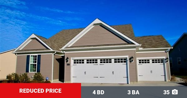 Recently Reduced! This 4 bedroom, 3 bathroom home's price has just been reduced. Reach out to set up a showing before it's gone!  Vickie Villani Masar, Realtor RE/MAX Results 216-299-5165  https://www. homeforsale.at/8113_AMBERLEY_ DR_zo5xg-2bu0   … <br>http://pic.twitter.com/Y5tCFy2Ft8