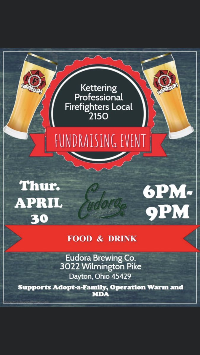 Come out and try the beer we are making for this event. #forthechildren<br>http://pic.twitter.com/jA8lCPuF0O