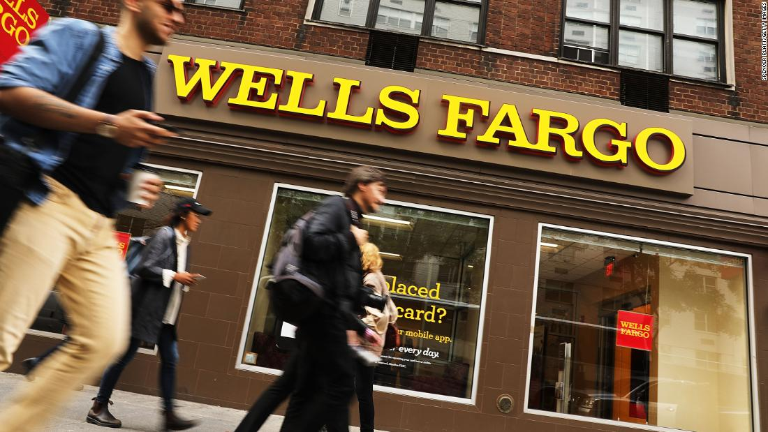 The US government fines Wells Fargo $3 billion for its 'staggering' fake-accounts scandal cnn.it/2vTHcvY