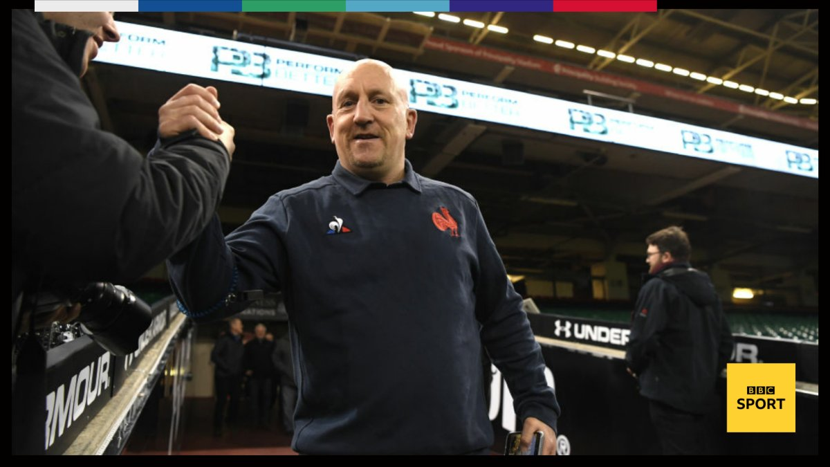 "test Twitter Media - ""When you hire Shaun Edwards, you don't just get a defensive coach, you get someone who is unbelievable for your team culture.""  This is how the Englishman is making a difference for France.  Read: https://t.co/I5Y1Lcc1O5  #bbcrugby https://t.co/1Q2GnFpjBb"