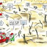 Image for the Tweet beginning: #ClimateBreakdown #AustralianFires @theipa's #scomo 2020