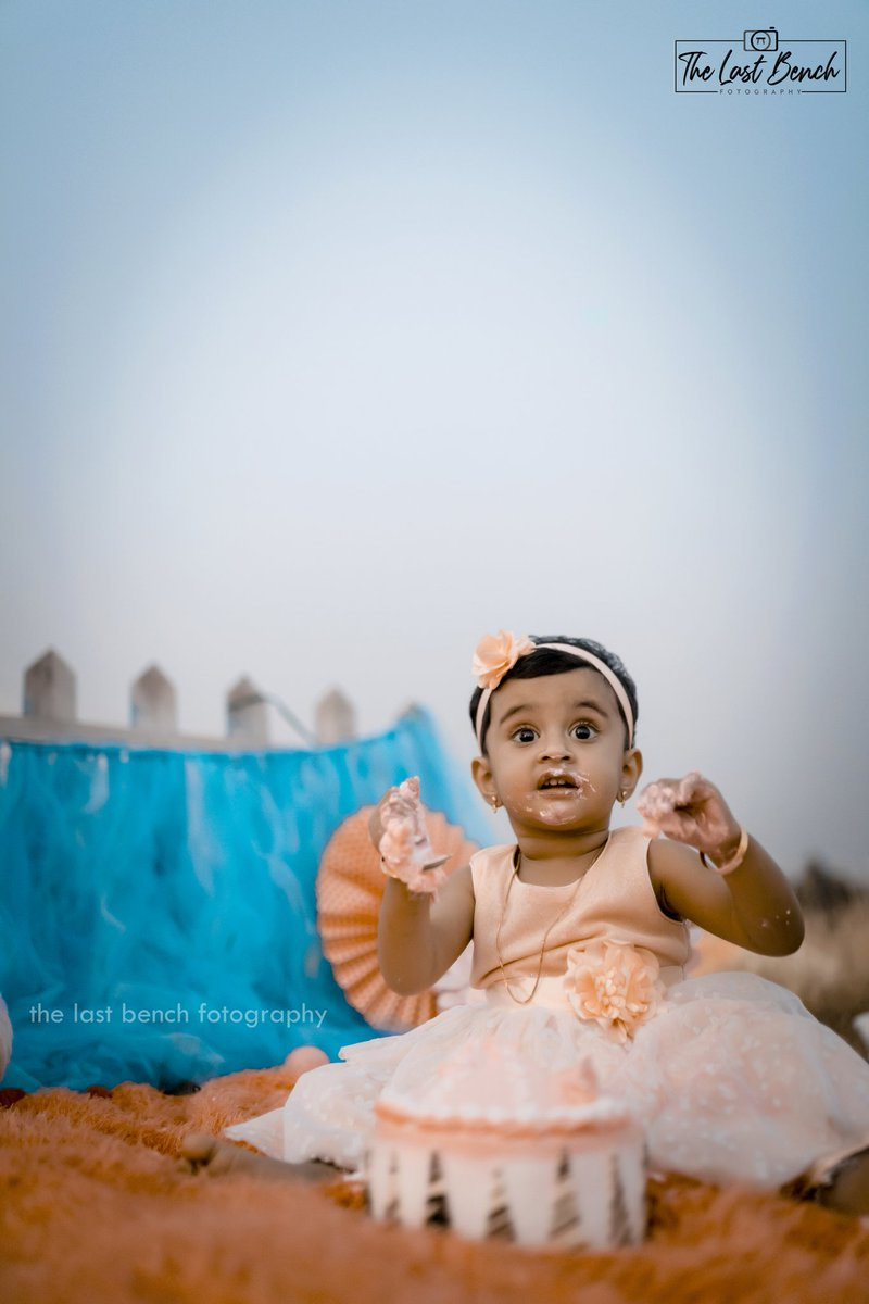 #Baby #Hansaa_Nourin  #Cake_Smash  For booking call : +91 7418582616  Mail us : thelastbenchfotography@gmail.com  #The_Last_Bench_Fotography  #birthdayshoots #birthdaygirl #birthdaycake #birthdayparty #cakesmashphotography #cakesmash #firstbirthdayparty #littleprincess #babydollpic.twitter.com/dGuXDna2OI