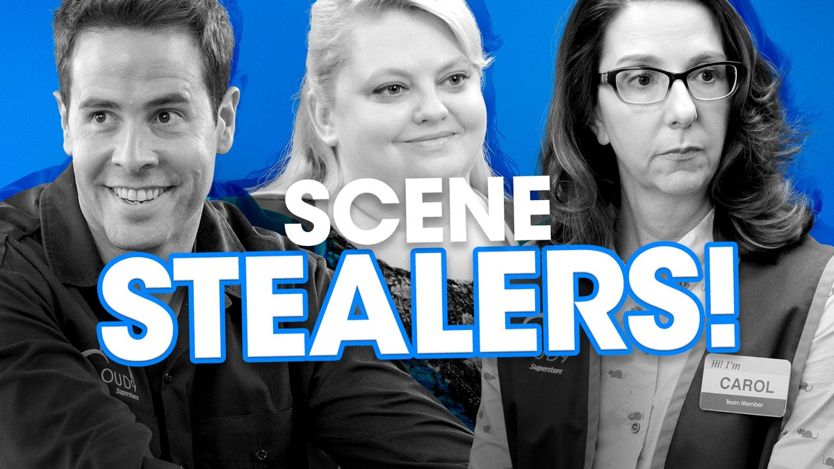 We love these scene stealers. 🤣