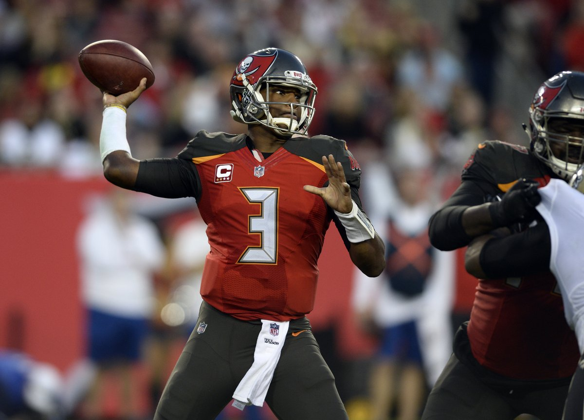 Replying to @FanDuel: Will Jameis Winston be a starter in the NFL next season?   RT: Yes Like: No