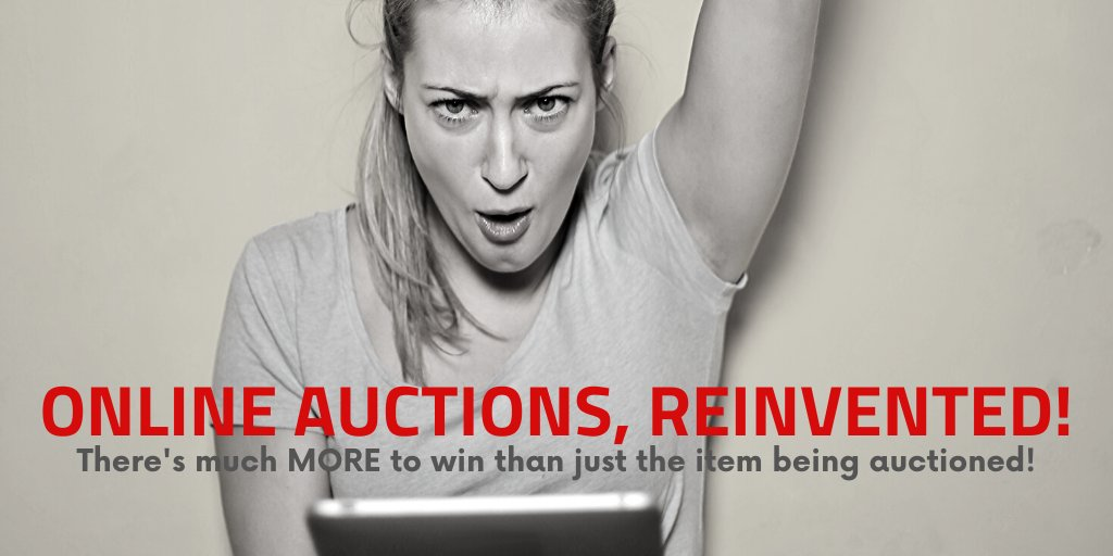 #mybestbid #bestonlineauction #bid #auctions #wintheprize #win #playandwin #winningbid #bidding #today #lastbid #auctiononline #auction #lucky #GetLucky #Silent #challenge #wintheauction #onlineauction #online   https://bit.ly/2MMihCd  Win prizes in every auction!pic.twitter.com/kZXXPUe9Uo
