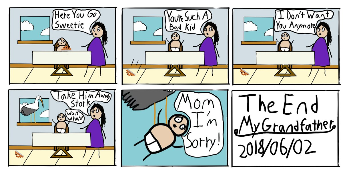 #baby #mothers #parenting #webcomic
