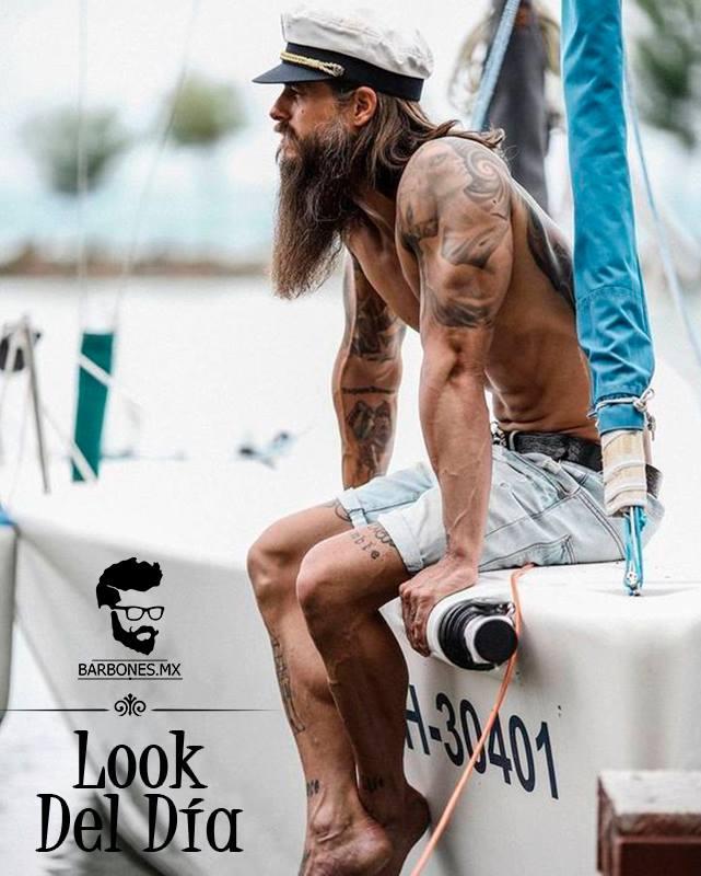 Un outfit más casual, ¿qué les parece el look, hermanos . . . . . #BarbonesMX #beardman #barbon #barba #Barbones #somosbarbones #bearded #Beardlove #beardlook #beardlove #beardguy #barbashot #vollbart #bart #outfitdehoy #LookBarbon #LookDelBarbonDelDia #friday #viernes #freitagpic.twitter.com/7chFJgWQPv