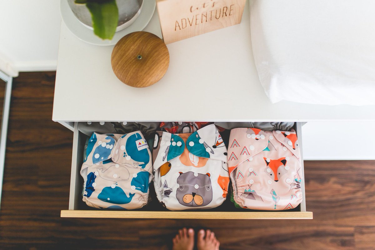 Having a #baby can mean big life changes and big financial changes are coming your way. #personalfinance