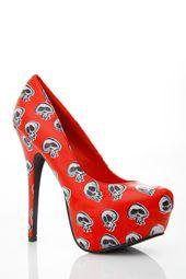 Trendy Women's #HighHeels : Stylelux Printed Skull Almond Toe Pumps @ Cicihot Heel Shoes online store sales:Stiletto Heel Shoes,High Heel Pumps,Womens High Heel Shoes,Prom Shoes,Summer Shoes,Spring Shoes,Spool Heel,Womens Dress Shoes,Prom ... - -  https:// youfashion.net/shoes/high-hee ls/trendy-womens-high-heels-stylelux-printed-skull-almond-toe-pumps-cicihot-heel-shoes-online-store-salesstiletto-heel-shoeshigh-heel-pumpswomens-high-heel-shoesprom-shoessummer-shoesspring-sh/  … <br>http://pic.twitter.com/y7LeeO2j6x