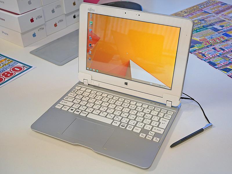 更新:ワコムペン付きの2in1 PC「ARROWS Tab Q584/H」が税込7,980円でセール、Cランク品 https://akiba-pc.watch.impress.co.jp/docs/wakiba/find/1236749.html…